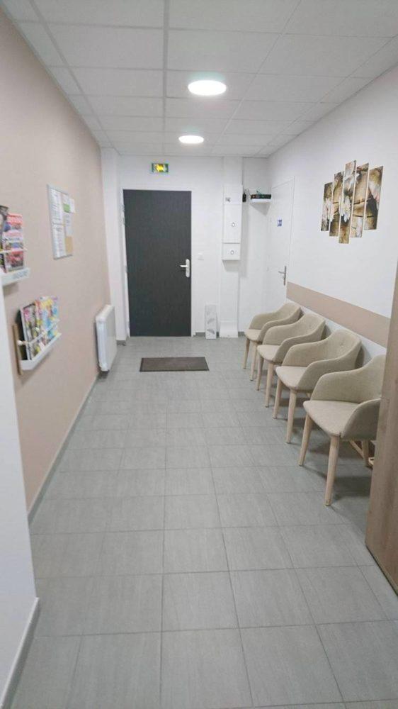 cabinet de pédicurie-podologie alicia LEHOULLE
